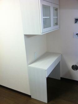 造作家具,家電家具,横浜市
