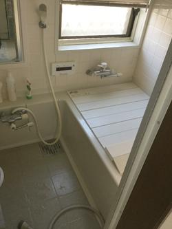 町田市浴室リフォーム,ユニットバス