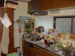 キッチン,リフォーム,横浜市