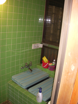 町田市浴室リフォーム,タカラ,ユニットバス