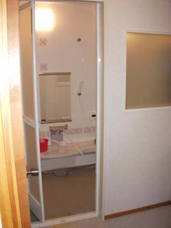 戸建,浴室リフォーム,ユニットバス,タカラ
