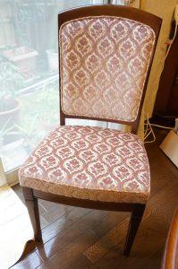 籐椅子修理,町田市