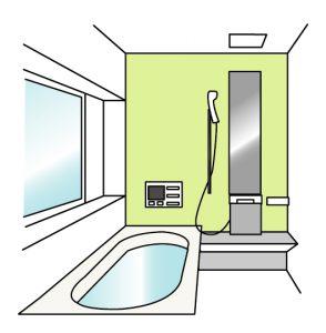 浴室リフォーム,町田市