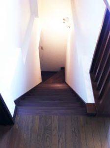 階段傾斜ゆるく,リフォーム町田市