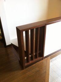 階段リフォーム町田市