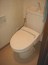 トイレのリフォーム,町田市
