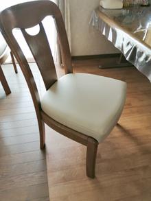 椅子の張替え,町田市