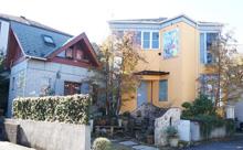 外壁塗装,町田市鶴川